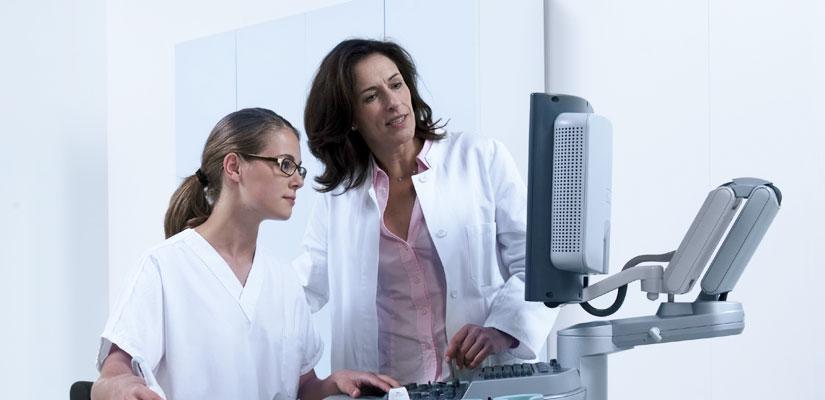 Ultrasound Abdomen, Ultrasound Pelvis
