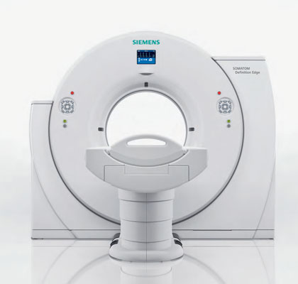 CT Scans
