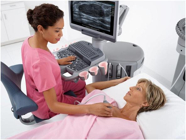 Ultrasound Breast